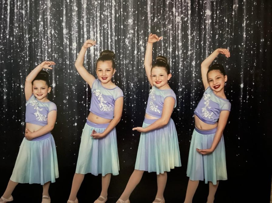 ballet Tracey's Academy of Dance