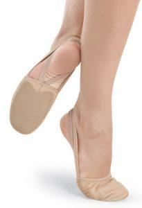 turning shoes